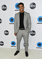 05 February 2019 - Pasadena, California - Rome Flynn. Disney ABC Television TCA Winter Press Tour 2019 held at The Langham Huntington Hotel. <br /> CAP/ADM/BT<br /> &copy;BT/ADM/Capital Pictures