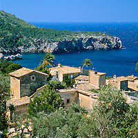 Spain, Balearic Islands, Mallorca, artist's village Lluc Alcari | Spanien, Balearen, Mallorca, Kuenstlerdorf Lluc Alcari