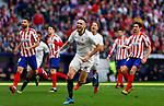 {persons} {scene} La Liga match. Mar 07, 2020. (ALTERPHOTOS/Manu R.B.)
