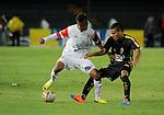 Cortuluá se impuso por 3-1 al Deportivo Pereira en la segunda fecha de los cuadrangulares de ascenso que se disputan en Bogotá.