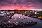 Reykjaneshöfn - 2016