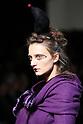 Tokyo Fashion Week - Hiroko Koshino 2017 AW collection