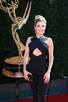 PASADENA - APR 30: Jen Lilley at the 44th Daytime Emmy Awards at the Pasadena Civic Center on April 30, 2017 in Pasadena, California