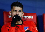Atletico de Madrid's Diego Costa during La Liga match. Oct 26, 2019. (ALTERPHOTOS/Manu R.B.)