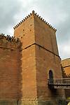 Medieval Tour.<br /> Castillo-Palacio de Mora de Rubielos.