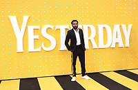 Yesterday UK Premiere at the Odeon Luxe Leicester Square, London on Tuesday 18 June 2019<br /> <br /> Photo by Keith Mayhew