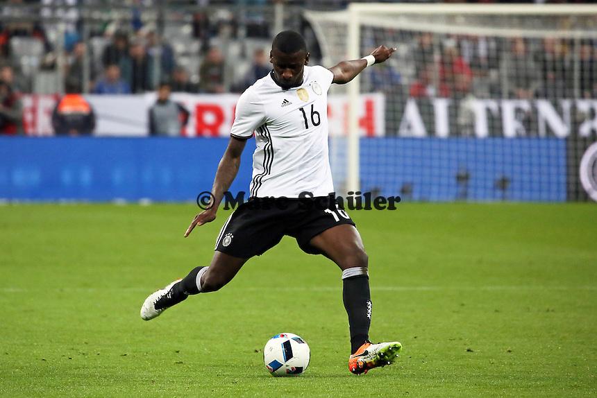 Antonio Rüdiger (D) - Deutschland vs. Italien, Allianz Arena München
