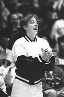 1993: Amy Wustefeld.