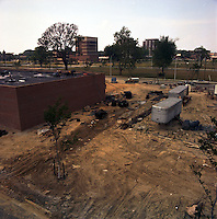 1974.UNDATED..Redevelopment..Norfolk State University.under construction...CAPTION...NEG# MDA 74-95-19.NRHA#..