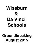 Wiseburn Da Vinci Groundbreaking August 2015