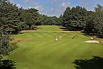 GEIJSTEREN - Hole 13,  Golf- en Countryclub Geijsteren. FOTO KOEN SUYK