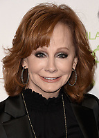 PHOENIX, AZ - MARCH 10:  Reba McEntire at Muhammad Ali's Celebrity Fight Night XXIV at the JW Marriott Desert Ridge Resort & Spa on March 10, 2018 in Phoenix, Arizona. (Photo by Scott Kirkland/PictureGroup)