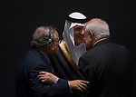 72 General Debate &ndash; 23rd of September  2017<br /> <br /> Sid Meeting at GA<br /> FM of S Arabia<br /> AM of Palestine