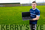 Pierce McGill from Foilmore, whose work placement was cancelled and so in order to pass his college course, he set up an online GAA fitness challenge for 12 weeks
