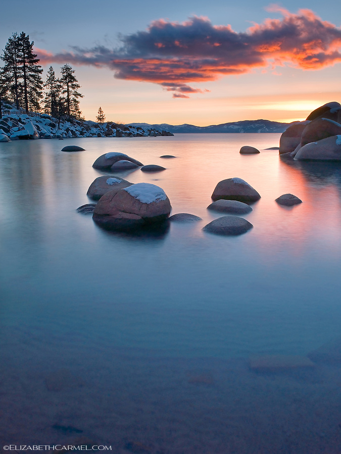 Tahoe Sunset
