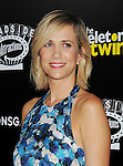 HOLLYWOOD, CA- SEPTEMBER 10: Actress Kristen Wiig attends 'The Skeleton Twins' Los Angeles premiere held at the ArcLight Hollywood on September 10, 2014 in Hollywood, California.