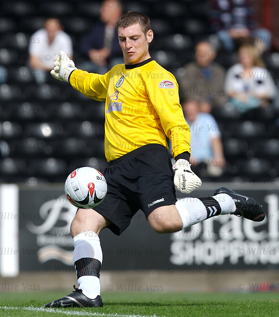 Chris Smith, St Mirren