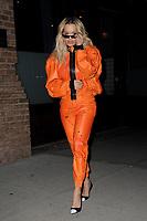 Rita Ora Sighting NYC 020118