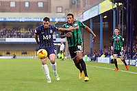 Southend United vs Rochdale 31-10-15