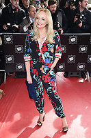 Emma Bunton<br /> arrives for the T.R.I.C. Awards 2017 at the Grosvenor House Hotel, Mayfair, London.<br /> <br /> <br /> &copy;Ash Knotek  D3240  14/03/2017