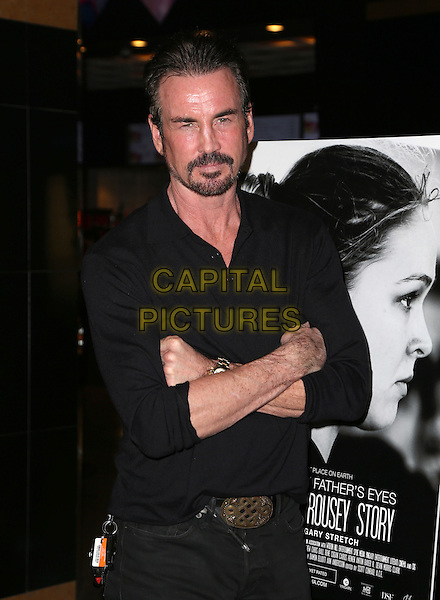 Hollywood, CA - DECEMBER 30: Gary Stretch, At Screening Of 'Through My Father's Eyes: The Ronda Rousey Story', At The TCL Chinese 6 Theatres In California on December 30, 2016. <br /> CAP/MPI/FS<br /> &copy;FS/MPI/Capital Pictures