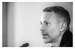 041018 Ryan Giggs squad announcement Cardiff