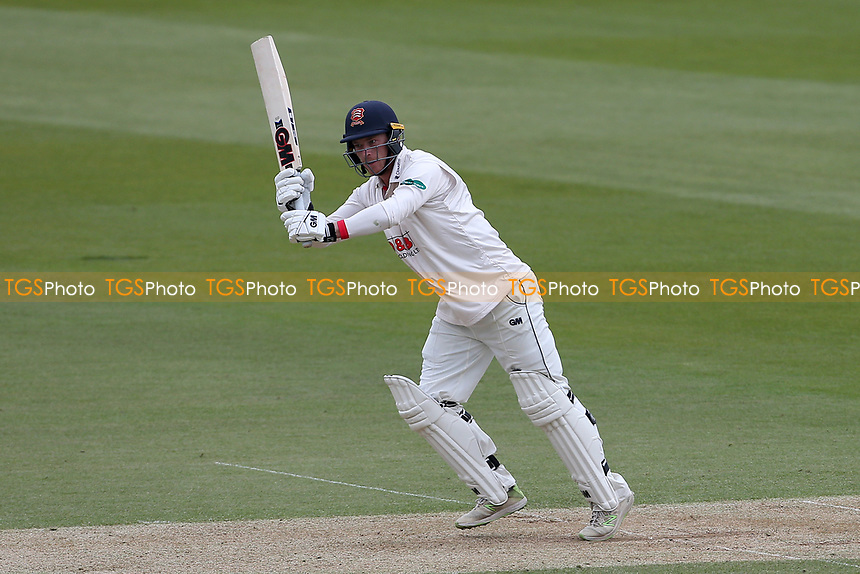 Tom Westley in batting action for Essex during Surrey CCC vs Essex CCC, Specsavers County Championship Division 1 Cricket at the Kia Oval on 12th April 2019