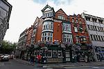 O'Neills Pub in Dublin, Ireland on Saturday, June 22nd 2013. (Photo by Brian Garfinkel)