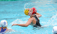 Stanford, CA; April 6, 2019; Women's Water Polo, Stanford vs UCLA.