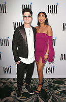 14 May 2019 - Beverly Hills, California - Nash Overstreet, Guest. 67th Annual BMI Pop Awards held at The Beverly Wilshire Four Seasons Hotel. Photo Credit: Faye Sadou/AdMedia