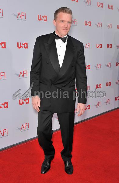 12 June 2008 - Hollywood, California - Anthony Michael Hall. 36th AFI Life Achievement Award tribute to Warren Beatty held at the Kodak Theatre. Photo Credit: Jaguar/AdMedia