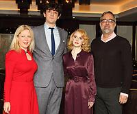 DEC 17 London Critics' Circle Film Awards - nominations