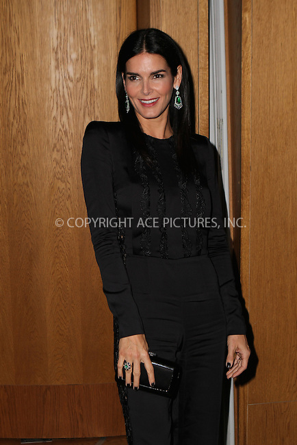 WWW.ACEPIXS.COM<br /> <br /> October 22 2015, New York City<br /> <br /> Angie Harmon at the Invetigation Discovery and Glamour Inspire a Difference event at the Dream hotel Downtown on October 22 2015 in New York City<br /> <br /> By Line: Nancy Rivera/ACE Pictures<br /> <br /> <br /> ACE Pictures, Inc.<br /> tel: 646 769 0430<br /> Email: info@acepixs.com<br /> www.acepixs.com