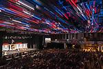 GCCC Batelle Hall Ballroom & Batelle Grand | Schooley Caldwell