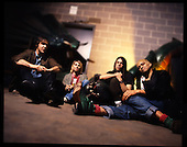 Nirvana, 1993, MARK LEIALOHA