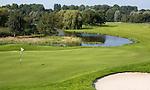 BERGSCHENHOEK - Golfbaan De Hooge Rotterdamsche . COPYRIGHT KOEN SUYK -