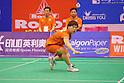 Badminton: Robot Badminton Asia Mixed Team