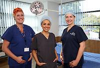 Claris Clinic 010617