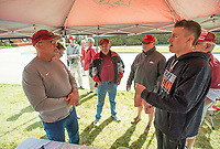 Hawgs Illustrated/BEN GOFF <br />
