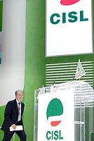 Roma, 29 Giugno 2017<br /> Romano Prodi<br /> Palazzo dei Congressi<br /> XVIII Congresso confederale CISL
