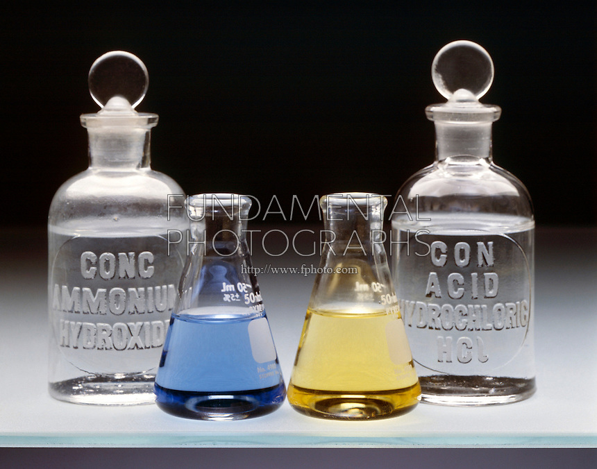 ACID BASE INDICATOR<br />