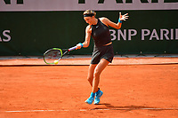 Victoria Azarenka during Day 2 of the French Open 2018 on May 28, 2018 in Paris, France. (Photo by Dave Winter/Icon Sport)