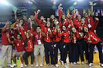 Stgo2014 Voleibol Femenino - Chile vs Brasil