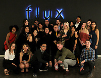 Flux Design Exhibition