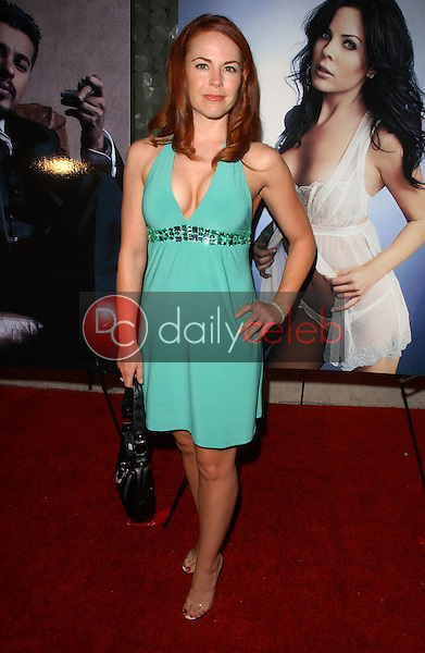 Lisa Snowdon<br />at the party for Christa Campbell's appearance in Playboy Magazine. Mood, Hollywood, CA. 08-15-07<br />Dave Edwards/DailyCeleb.com 818-249-4998