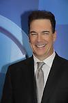 Patrick Warburton - Crowded- NBC Upfront at Radio City, New York City, New York on May 11, 2015 (Photos by Sue Coflin/Max Photos)