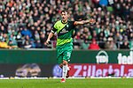 10.02.2019, Weserstadion, Bremen, GER, 1.FBL, Werder Bremen vs FC Augsburg<br />