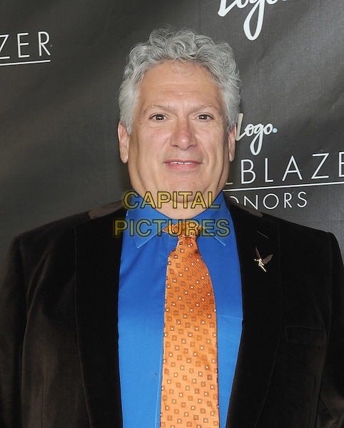 NEW YORK, NY - June 23:  Harvey Fierstein attends Logo's  2016 &quot;Trailblazer Honors&quot;June 23, 2016 at The Cathedral of St. John the Divine  in New York City .  <br /> CAP/MPI/JP<br /> &copy;JP/MPI/Capital Pictures