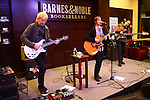 "GERRY LEONARD, SUZANNE VEGA, MIKE VISCEGLIA. The artist performs and signs copies of her new CD, ""Suzanne Vega Close Up Vol. 1 Love Songs,"" at Barnes & Noble in Los Angeles, CA, USA. February 15, 2010."