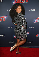 HOLLYWOOD, CA - SEPTEMBER 10: Gabrielle Union at America's Got Talent Season 14 Live Show Red Carpet at The Dolby Theatre in Hollywood, California on September 10, 2019. Credit: Faye Sadou/MediaPunch